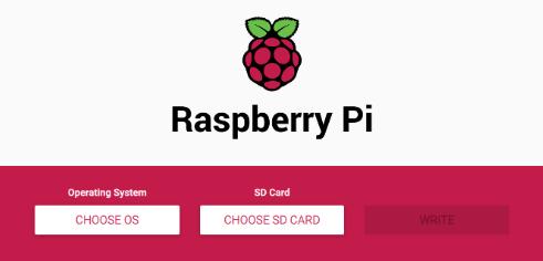 Schrijf Raspbian Software zelf met de Raspberry Pi Imager