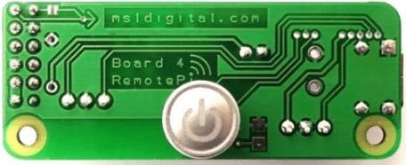 RemotePi Board Configuratie Tool Instellen
