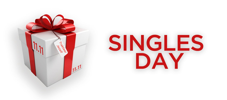 SINGLES DAY 11-11