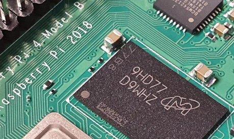 Raspberry Pi 4 - Welke Versie heb ik? 2GB / 4GB / 8GB