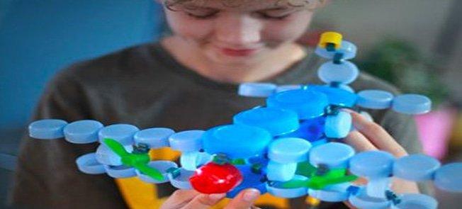 CLIP-IT | Creatief met kinderen
