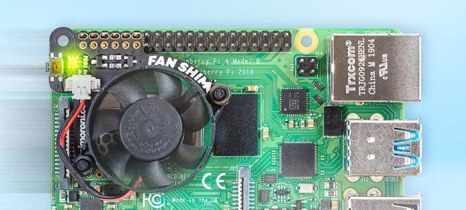 Ventilator SHIM - Handleiding