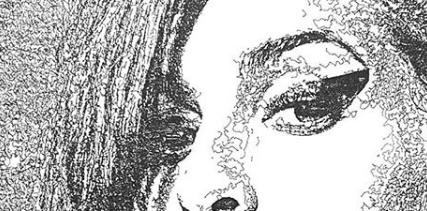 Betoverende afbeeldingen met Inky Lines, Raspberry Pi aangedreven Polargraph