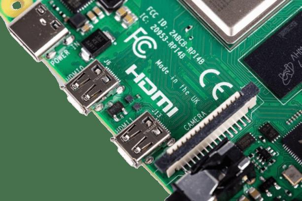 Project ideeen voor de Raspberry Pi