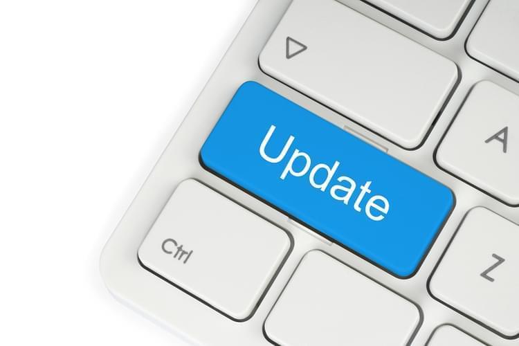 Handleiding - software updates, software herstel of installatie -