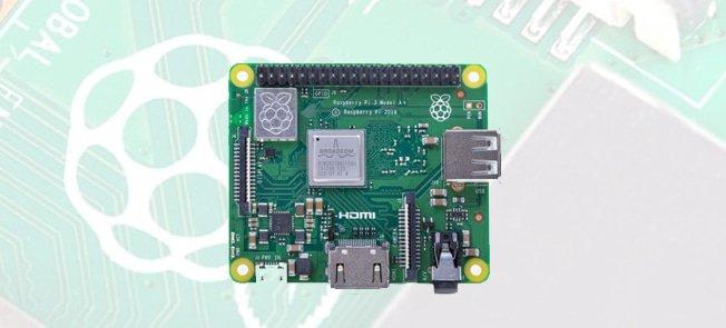 Het verhaal van de Raspberry Pi 3 model A+