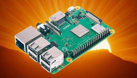 Raspberry Pi projecten voor de zomer