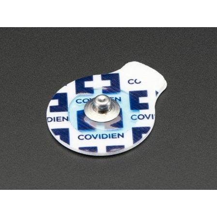 Muscle Sensor Surface EMG Electrodes - H124SG Covidien