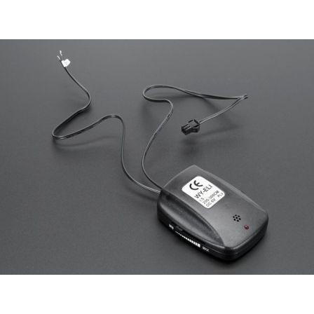 EL Wire 6V Sound Activated Pocket Inverter