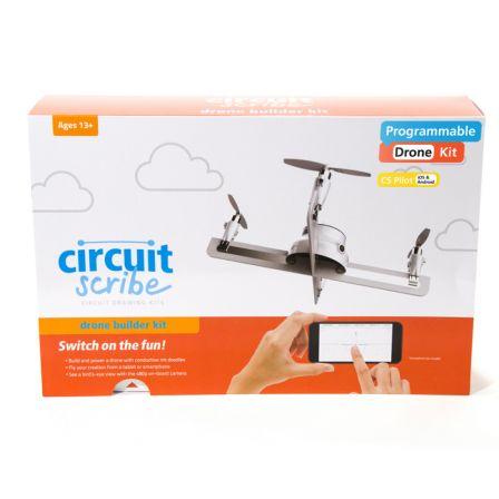 Circuit Scribe Drone Builder Kit