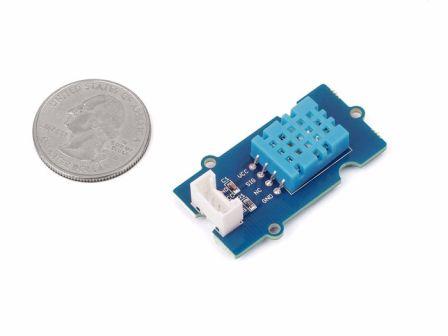 Seeed Grove - Temperature & Humidity Sensor (DHT11)