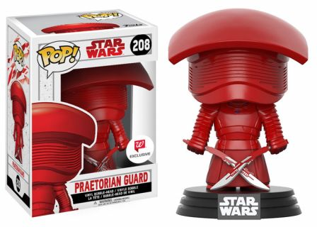 Funko Pop! Star Wars Praetorian Guard Exclusive #208