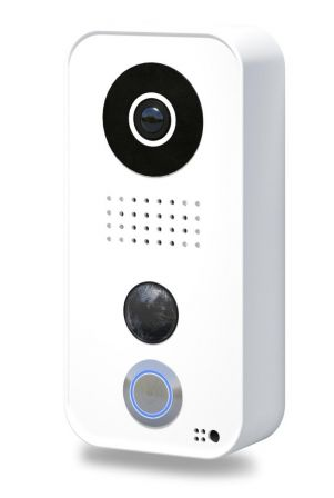 DoorBird IP Video Deur Station D101