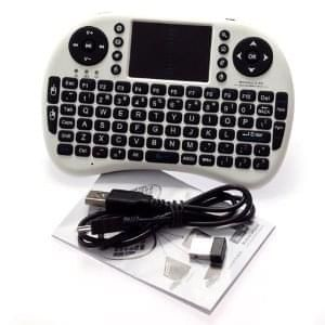 Mini keyboard WIT