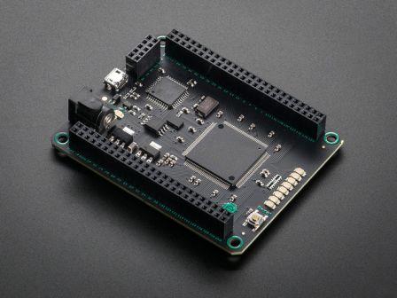Mojo FPGA Development Board