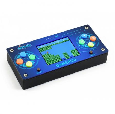 GamePi20 met Raspberry PI Zero