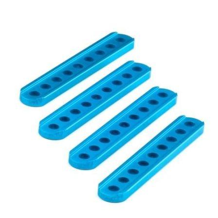 MakeBlock Beam 0412-076-Blue (4-Pack)