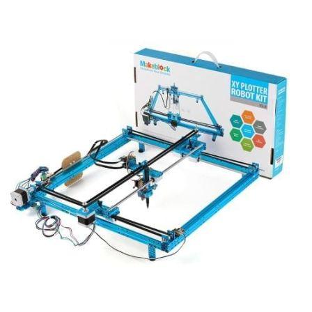MakeBlock XY Plotter Robot Kit v2
