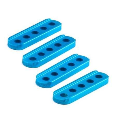 MakeBlock Beam 0412-044-Blue (4-Pack)