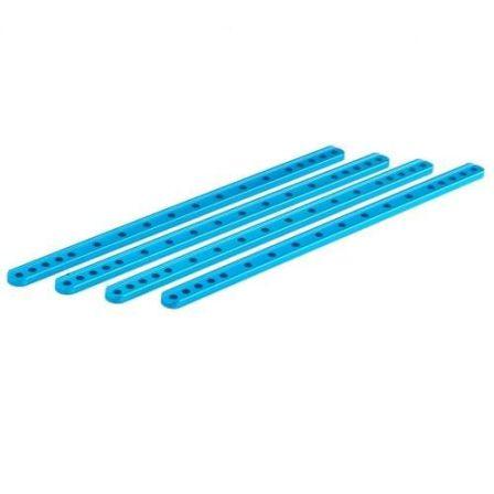 MakeBlock Beam 0412-220-Blue (4-Pack)