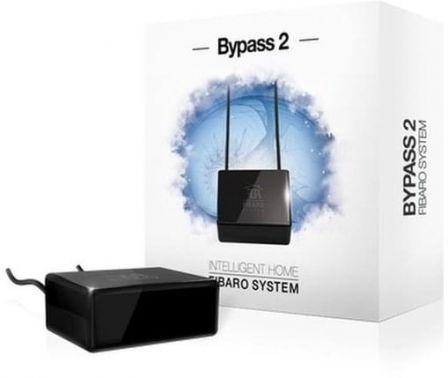 Fibaro Dimmer Bypass / FGB-002 V4.2