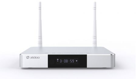 Zidoo Z9S 4K Media Player