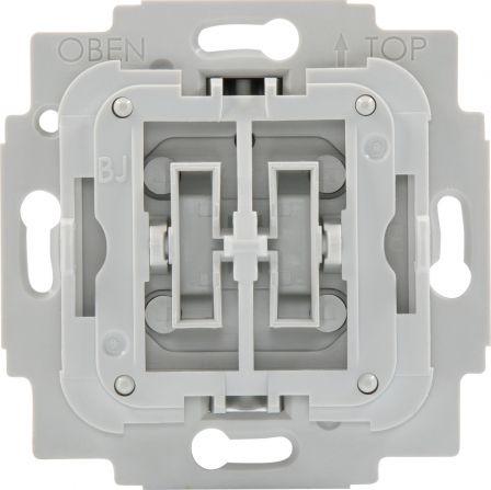 TechniSat Slimme Inbouwschakelaar Dubbel 1500W