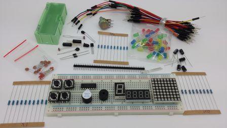Prototyping Bundel Compleet Groot
