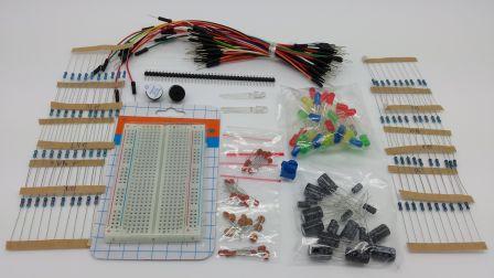 Prototyping Bundel Compleet Klein