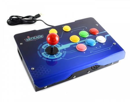 Waveshare Arcade-D-1P USB Control Box