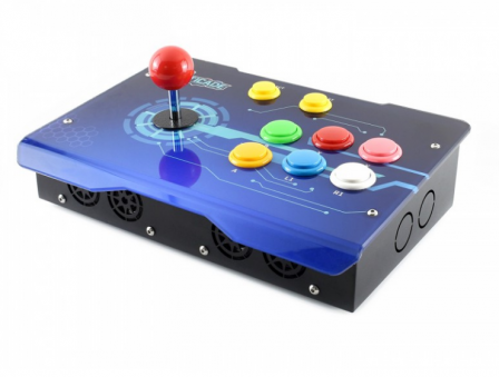 Waveshare Arcade-C-1P Console Building Kit