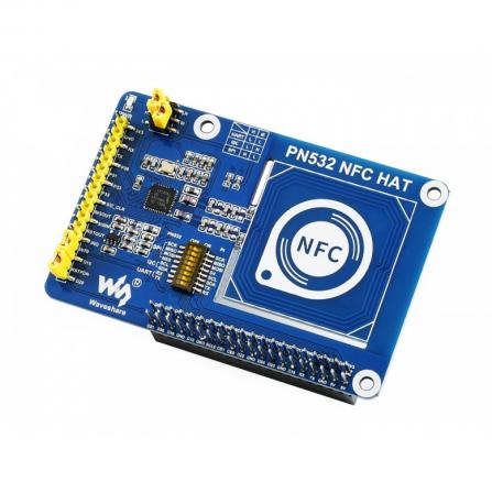 PN532 NFC HAT voor Raspberry Pi