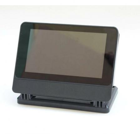 SmartiPi Touch Pro Small - Zwart