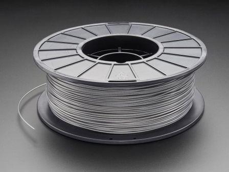 PLA/PHA Filament for 3D Printers - 1.75mm Diameter - 1KG