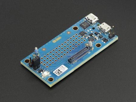 Intel Edison w/ Mini Breakout Board