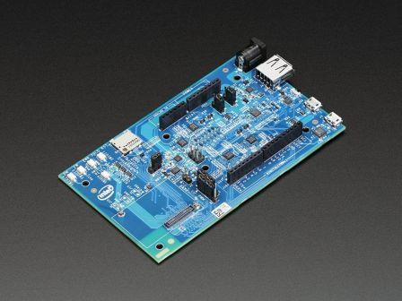 Intel Edison R2 Kit w/ Arduino Breakout Board