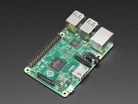 Raspberry Pi 2 - Model B v1.2 - ARM Cortex-A53 with 1G RAM