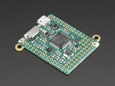 MicroPython pyboard