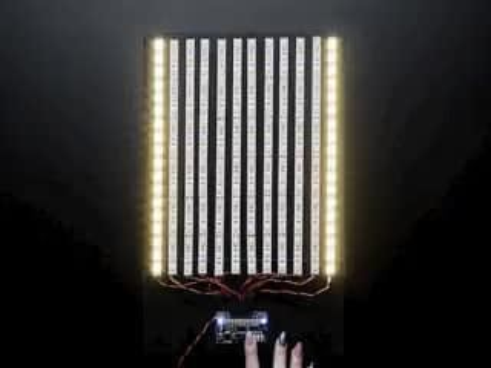 LED Magician