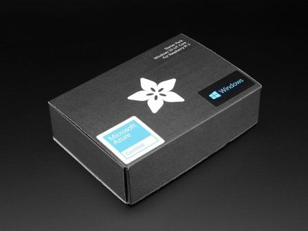 Microsoft IoT Pack for Raspberry Pi 3 - No Pi