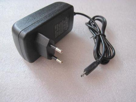 3A Micro-USB via stopcontact