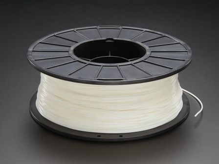 PLA Filament for 3D Printers - 1.75mm Diameter