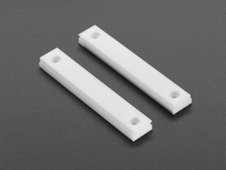 Stickvise High Temperature PTFE Jaws (pair)