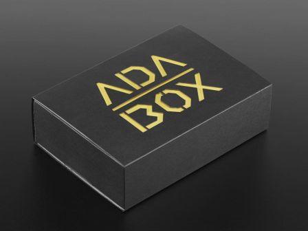 AdaBox002 Making Things Move