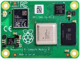 Raspberry Pi Compute Module 4 / 1GB - Lite
