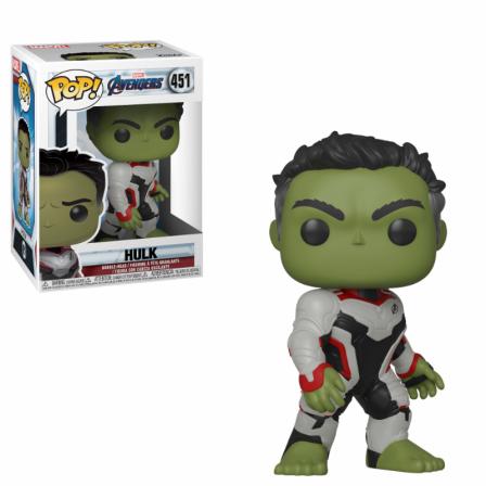 Funko Pop: Avengers Endgame: Hulk #451