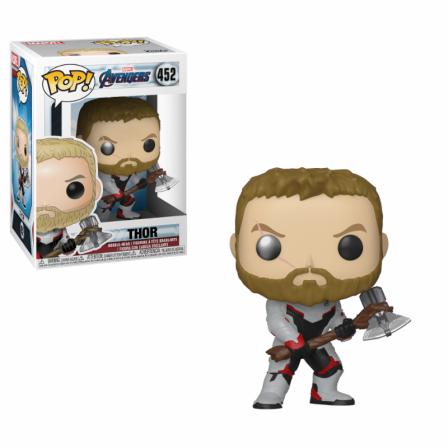 Funko Pop: Avengers Endgame: Thor #452