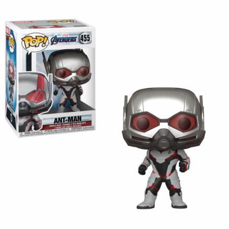 Funko Pop: Avengers Endgame: Ant-Man #455