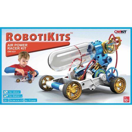 Owi air power racing kit