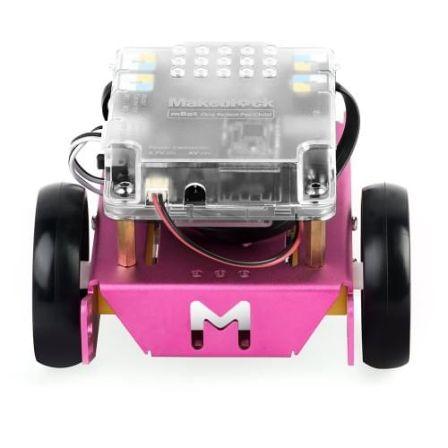 Makeblock Mbot V1.1 Pink (2.4Ghz)